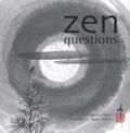Robert Allen - Zen questions.