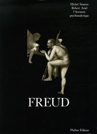 Goodtastepolice.fr Freud - L'Aventure psychanalytique Image