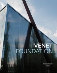 Robert Arnoux et Damien Sausset - Venet Foundation - Le Muy.