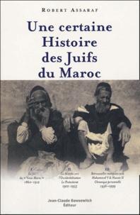 Lemememonde.fr Une certaine histoire moderne des juifs au Maroc 1860-1999 Image