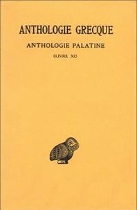 Anthologie grecque Tome 10.pdf