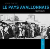 Robert Auclerc - Le Pays Avallonnais.