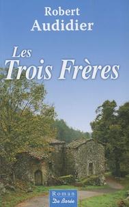 Openwetlab.it Les Trois Frères Image