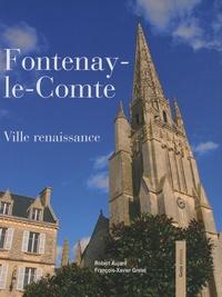 Ucareoutplacement.be Fontenay-le-Comte - Ville Renaissance Image