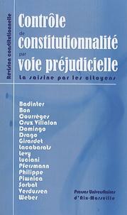 Le contrôle de constitutionnalité par voie préjudicielle en France : quelles pratiques ?.pdf