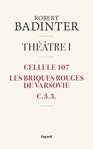 Robert Badinter - Théâtre I.