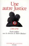 Robert Badinter et  Collectif - .