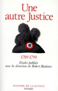 Robert Badinter - .