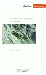 Robert Ballion - .