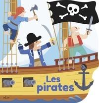 Robert Barborini et Didier Balicevic - Les pirates.