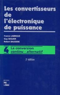 Robert Bausière et Francis Labrique - .