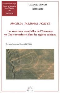 Macellum, Taberna, Portus - les structures matérielles de léconomie en Gaule romaine et dans les régions voisines.pdf
