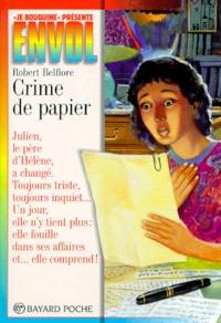 Crime de papier.pdf