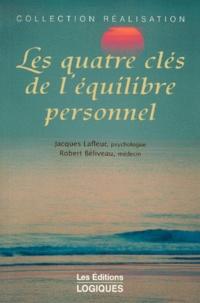 Robert Béliveau et Jacques Lafleur - .
