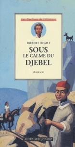 Robert Bigot - .