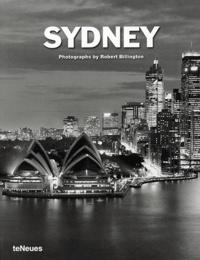 Robert Billington - Sydney.