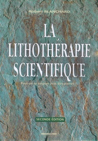 La lithothérapie scientifique - Comment la lithothérapie peut devenir une science médicale.pdf