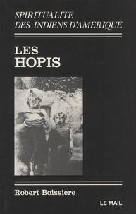 Robert Boissiere - Les Hopis.