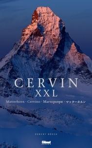 Robert Bosch et Oswald Oelz - Cervin XXL.