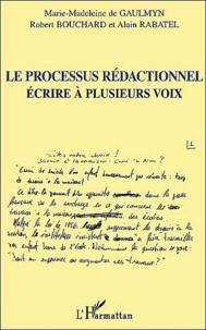 Robert Bouchard et Alain Rabatel - .