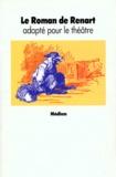 Robert Boudet - Le Roman de Renart.