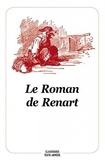 Robert Boudet - Le roman de Renart - Adapté pour le théâtre.