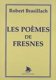 Robert Brasillach - Les poèmes de Fresnes.