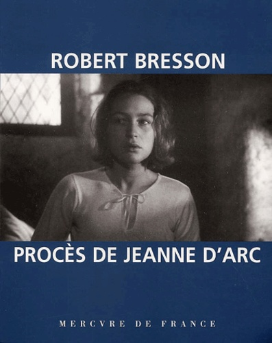 Robert Bresson - .