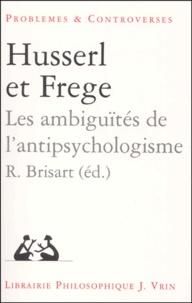 Husserl et Frege. - Les ambiguïtés de lantipsychologisme.pdf