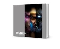 Robert Brooks - StarCraft - Cinematic Art.