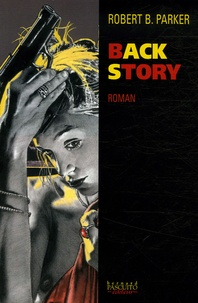 Robert Brown Parker - Back Story.