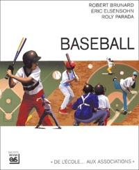 Baseball - Robert Brunard pdf epub