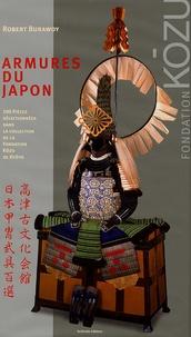 Armures du Japon - 100 pièces sélectionnées dans la collection de la Fondation Kôzu de Kyôto.pdf