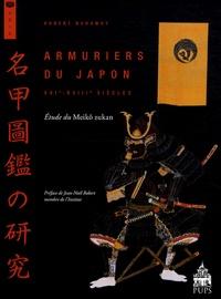Armuriers du Japon (XVIe-XVIIIe siècles) - Etude du Meikô zukan.pdf