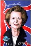 Robert Burner et John Blundell - Tribute: Margaret Thatcher - Blundell, John.