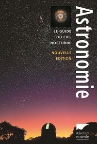 Robert Burnham - Astronomie - Le guide du ciel nocturne.