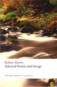Robert Burns - Selected Poems and Songs.