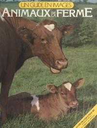 Robert Burton et  Collectif - Animaux de la ferme.