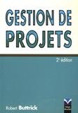 Robert Buttrick - Gestion de projets.