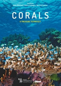 Deedr.fr Corals - A treasure to protect Image