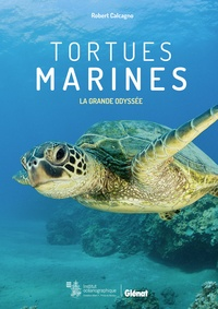 Tortues marines- La grande odyssée - Robert Calcagno pdf epub