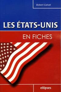 Deedr.fr Les Etats-Unis en fiches Image