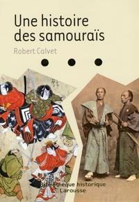 Une histoire des samouraïs.pdf