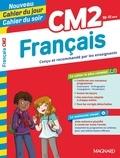 Robert Camille et Bernard Séménadisse - Français CM2.