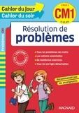 Robert Camille - Résolution de problèmes CM1 Cycle 3 - 9-10 ans.