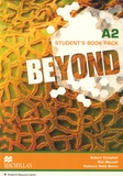 Robert Campbell et Rob Metcalf - Beyond A2 Student's Book Pack.