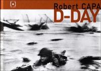 Robert Capa - D-Day.