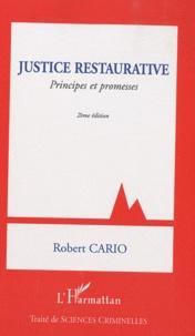 Galabria.be Justice restaurative - Principes et promesses Image