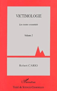 Victimologie - Volume 2, Les textes essentiels.pdf