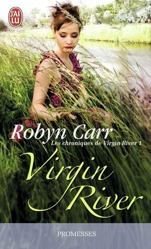 Robert Carr - Les chroniques de Virgin River-1.
